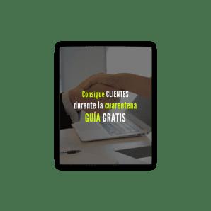 Cómo conseguir clientes [GUÍA PDF]